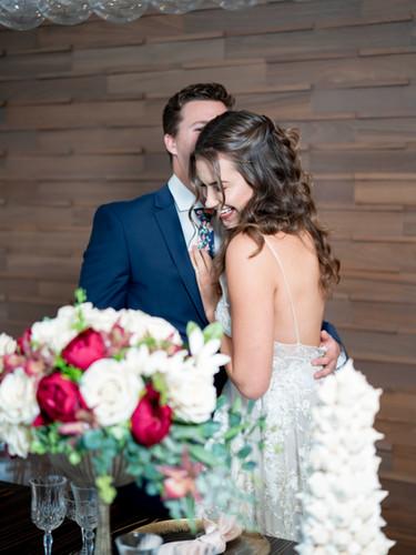 MODERN ROMANTIC | WEDDING