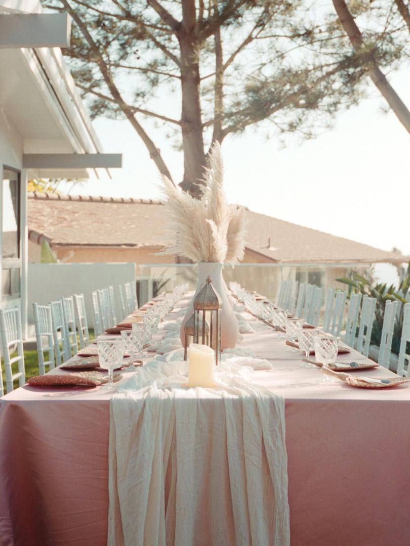 BRIDAL SHOWER | SAN PEDRO