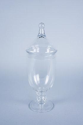APOTHECARY JAR   MODEL C (LARGE)