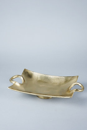 ANTIQUE GOLD | LOOP TRAY