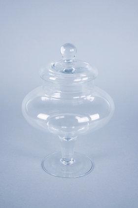 APOTHECARY JAR | MODEL D