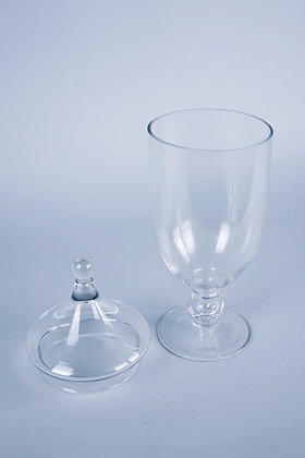 APOTHECARY JAR | MODEL F