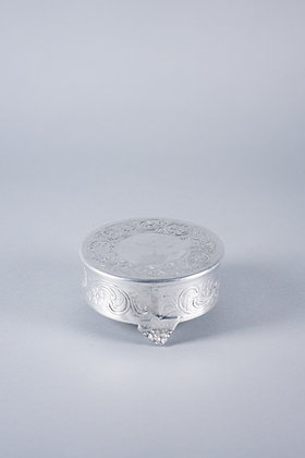 DECORATIVE DETAIL | ROUND STAND | SMALL
