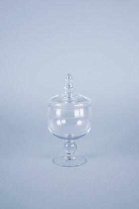 APOTHECARY JAR   MODEL E