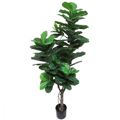 TROPICAL 7FT TREE