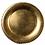 Thumbnail: METALLIC BEADED EDGE | ACRYLIC GOLD