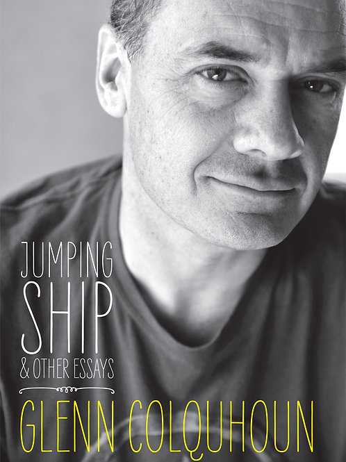 Jumping Ship & Other Essays