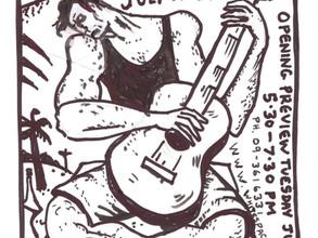'The Ballad of Joe Taihape'