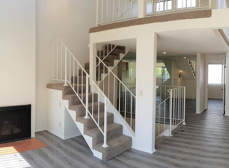 Huntington Beach Townhome For Lease!