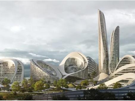 建築の未来予想 vol.1