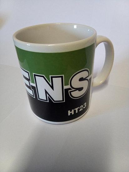 Bolens HT23 10oz Durham Style Mug