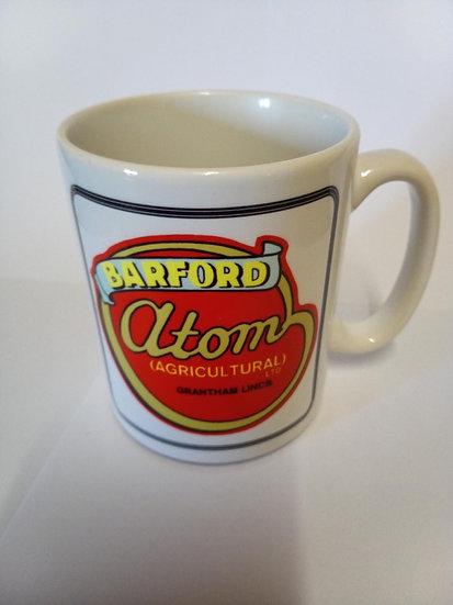 Barford Atom 10 oz Durham Style Mug