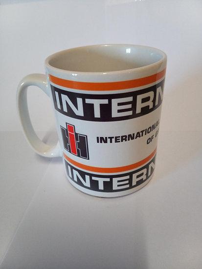 International Harvester XL 10oz Durham Style Mug
