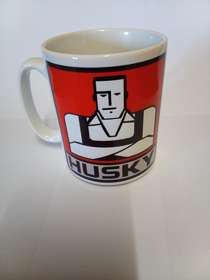Husky-Bolens 10oz Durham Style Mug