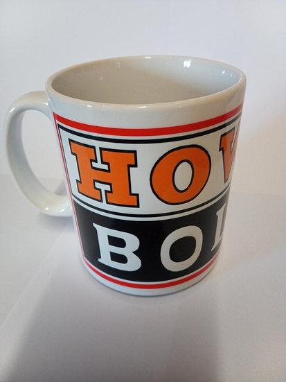 Howard Bolens 10oz Durham Style Mug