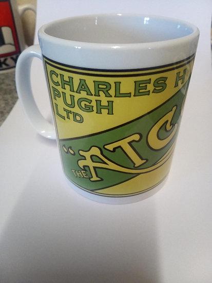 ATCO STANDARD 10oz Durham Mug