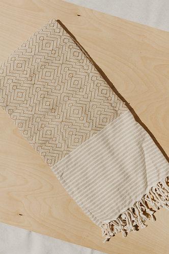 Yucca Turkish Towel