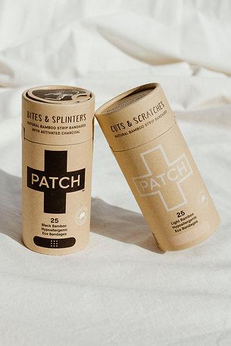 Bamboo Bandages