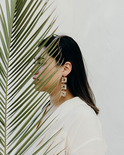 Tula Earrings