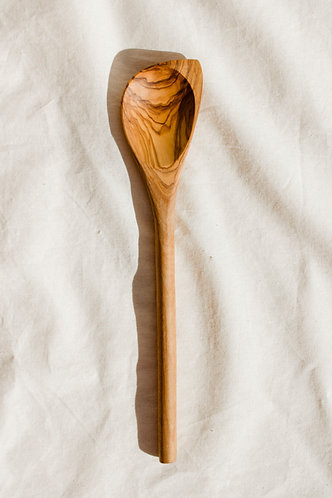 Baking Spoon