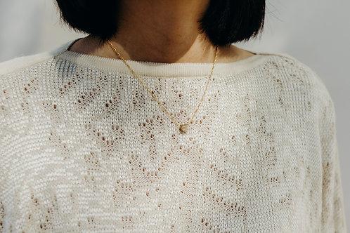 Kancane Necklace
