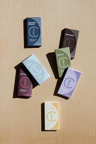 Terroir Chocolates