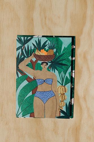 Fruit Card