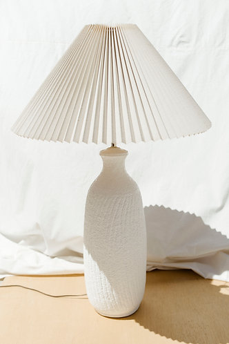 Updated Textured Lamp