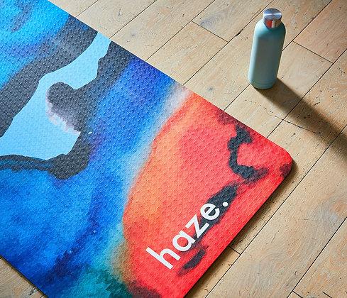 haze Odyssey yoga mat