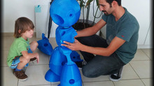 The largest 3d print in Israel !