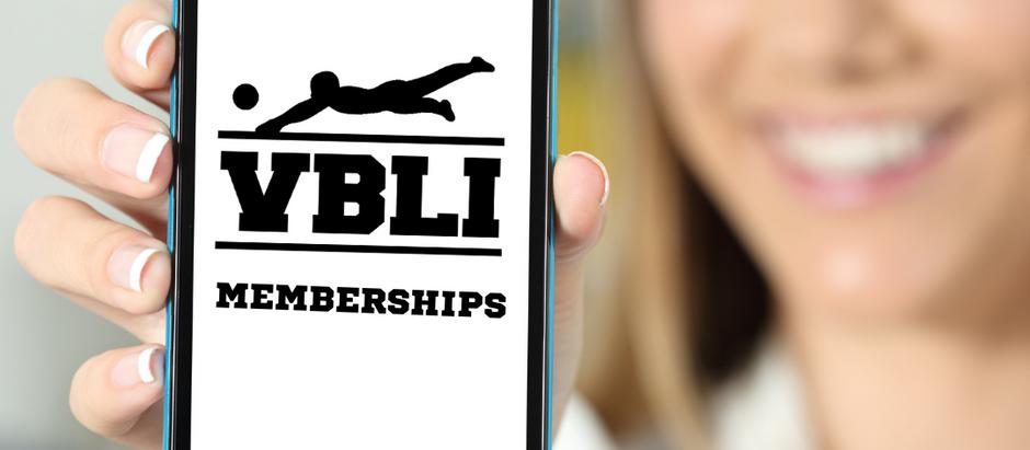 The Status of Your VBLI Membership