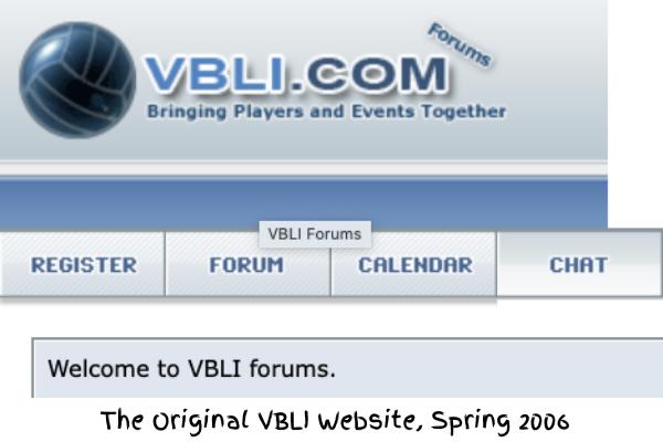 VBLI Turns 14!