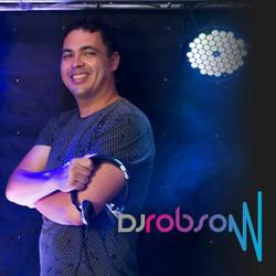 Dj Robson Oliveira
