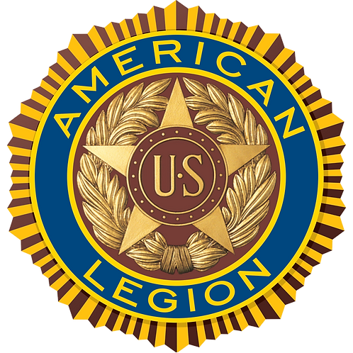 Membership in the American Legion Post 215, Goochland