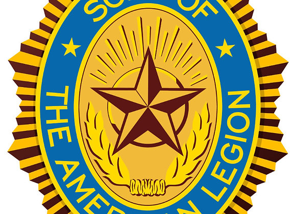 Sons of the American Legion Membership Dues