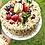 Thumbnail: YOGURT AND BLUEBERRY CAKE