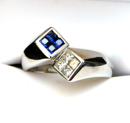 TETE-A-TETE Ring