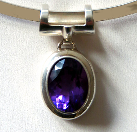 GORGEOUS AMETHYST