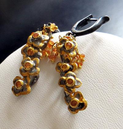 FLORAISON Earrings
