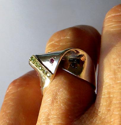 LEMNISCATE Ring