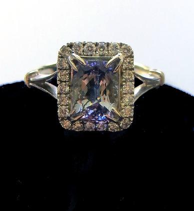 ALEXANDRA Ring