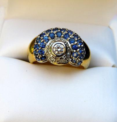 TREASURE Ring