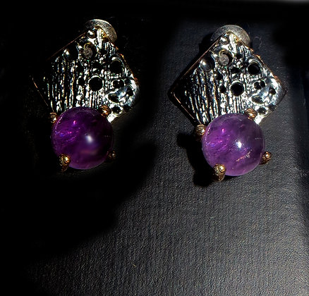 SHAPE SHIFTERS with Amethyst