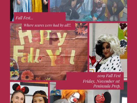 Fall Fest 2019!