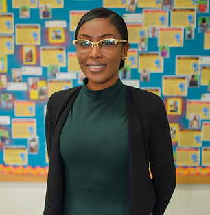 Ms. Charles