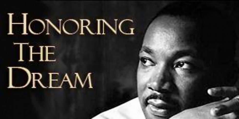 Martin Luther King, Jr Assembly