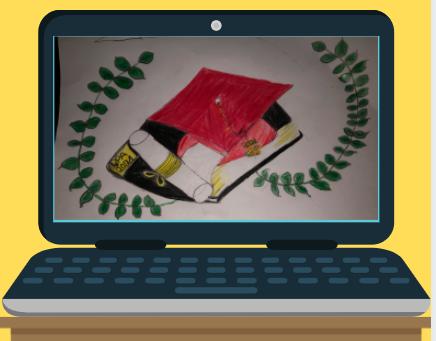 5th Grade Virtual Yearbook