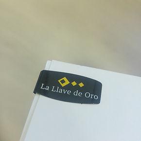 clip La Llave de Oro, clip negro, clip promocional negro