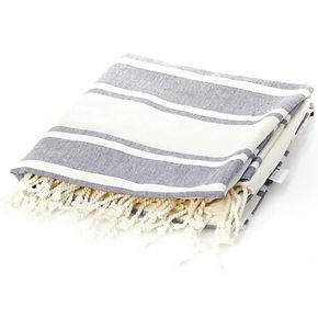 6427 paréo serviette Yistal | sarong 100% coton organique