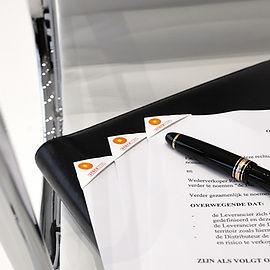 Deltaclip, sujeta papeles, paperclip, paperclip de papel, paperclip FSC, logoclip